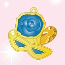 Bishoujo Senshi Sailor Moon Crystal - Necklace - Premium Sebon Star Moon Prism - Tuxedo Kamen Sailor Venus