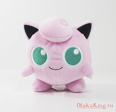 Pokemon Pocket Monsters All Star Collection (S) PP02 - Purin (Jigglypuff)