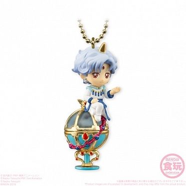 Bishoujo Senshi Sailor Moon - Twinkle Dolly Sailor Moon 4 - Helios