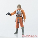 MetaColle Star Wars - Metal Figure Collection Star Wars #06 - Luke Skywalker Dagobah Landing