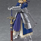 Figma 227 - Fate/Stay Night - Saber 2.0 (re-release)