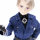 Hetalia The World Twinkle - Prussia - Asterisk Collection Series No.012