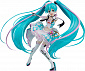 GOOD SMILE Racing - Hatsune Miku - Racing 2019 Ver. feat. Annin Doufu