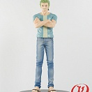 One Piece - Roronoa Zoro - Jeans Freak Vol. 6