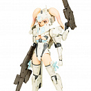 Frame Arms Girl - Baihu