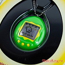 Tamagotchi Green and Yellow English (1996/1997 first generation)