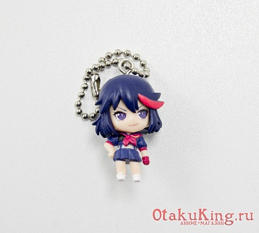 Kill la Kill - Matoi Ryuuko - KILL la KILL Swing