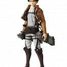 Attack on Titan Shingeki no Kyojin - Levi - Real Action Heroes #662