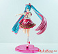 SPM Figure -  Vocaloid - Hatsune Miku Ribbon x Heart