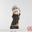 One Piece - World Collectable Figures vol. 35 - Trafalgar Law - tv 284