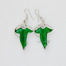 Lord of the Rings - Elven earrings