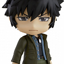 Nendoroid 1066-DX - Psycho-Pass Sinners of the System - Kougami Shinya SS ver.