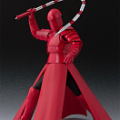 S.H.Figuarts - Star Wars: The Last Jedi - Elite Praetorian Guard Whip Staff