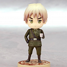 Hetalia Axis Powers - One Coin Figure Hetalia - Renewal Package Edition - England