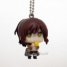 Deformed Mini Shingeki no Kyojin Chimi Chara Mascot 2 -  Attack on Titan Shingeki no Kyojin - Sasha Blouse