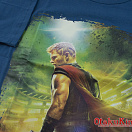 Thor Ragnarok - T-Shirt - Original Limited Edition (glow in dark)