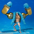 One Piece - Franky One Piece 20th Anniversary ver. - Figuarts ZERO