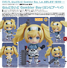 Nendoroid 1203 - Kantai Collection Kan Colle - Gambier Bay