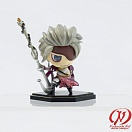 Sengoku Basara - One Coin Grande Figure Collection -  Chousokabe Motochika
