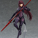 Figma 381 - Fate/Grand Order - Scáthach - Lancer