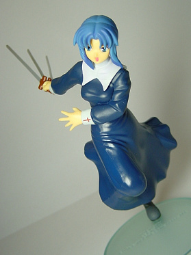 EX Figure Vol.01 - Melty Blood: Act Cadenza - Ciel