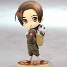 Hetalia Axis Powers - One Coin Figure Hetalia - Renewal Package Edition - China