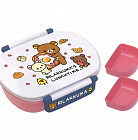 Rilakkuma Lunch Market Tight - Lunch box