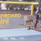 Danboard [mini] (Plastic model Kit)