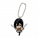 Attack on Titan Shingeki no Kyojin - Mikasa Ackerman Swing
