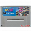 SNES (NTSC-Japan) - Super Famista 4