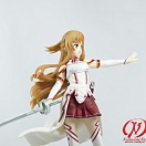 Dengeki Bunko Fighting Climax - Sword Art Online - Asuna - High Grade Figure