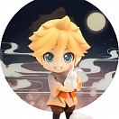 Nendoroid 768 - Vocaloid - Kagamine Len Harvest Moon Ver. (Limited + Exclusive)