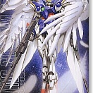 MG Wing Gundam Zero Endless Waltz Mobile Suit XXXG-00W0