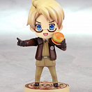 Hetalia Axis Powers - One Coin Figure Hetalia - Renewal Package Edition - USA