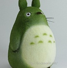 Tonari no Totoro - Big Totoro - Ghibli Doll Collection (Sekiguchi)
