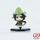 Sengoku Basara - One Coin Grande Figure Collection - Mouri Motonari