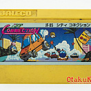 NES - City Connection JF-05