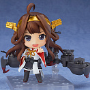Nendoroid 854 - Kantai Collection Kan Colle - Kongou - Kai-II