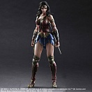 Batman v Superman: Dawn of Justice - Wonder Woman - Play Arts Kai