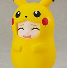Nendoroid More: Face Parts Case - Pocket Monsters - Pikachu