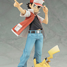 ARTFX J - Pocket Monsters Pokemon - Pikachu - Red