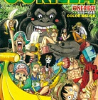 ONE PIECE Eiichiro Oda Illustration Works - Color Walk 6 - Gorilla (Shueisha)