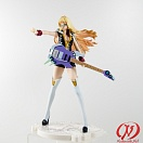 Macross Frontier - Sheryl Nome - Costume x Crossover! - Macross 30th Anniversary SQ Figure (Vol. 1)