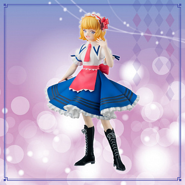 Touhou Project - Alice Margatroid