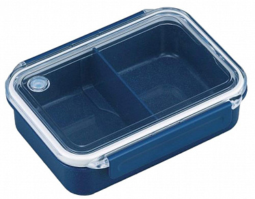 Bento Box - Silver Mode Box Partition - 800 ml