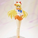 Bishoujo Senshi Sailor Moon - Sailor Venus - S.H.Figuarts (перевыпуск)