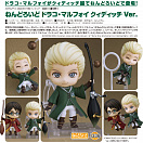 Nendoroid 1336 - Harry Potter - Draco Malfoy Quidditch Ver.