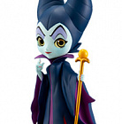 Q Posket Disney Characters - Sleeping Beauty - Maleficent Special Color ver.