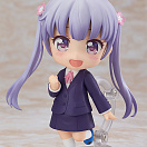 Nendoroid 639 - New Game! - Suzukaze Aoba (re-release)