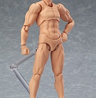 Figma 02 - Archetype Next : He - Flesh Color ver.